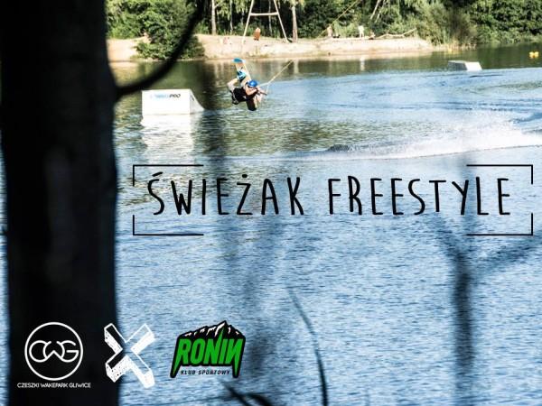 swiezak freestyle 2015