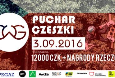 Puchar Czeszki – 3 września 2016