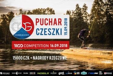 IV Puchar Czeszki już 15 września 2018